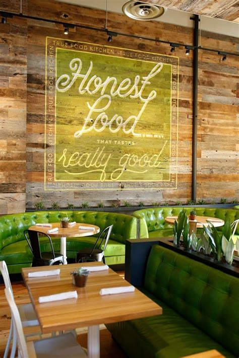 True Food Kitchen by True Food Kitchen Dishes Up A Truly Green Experience