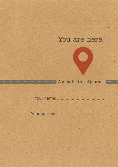 the mindful traveler a guide to journaling and transformative travel books you are here a mindful travel journal