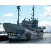 The Whales Navy  Sea Shepherd In Williamstown Melbourne