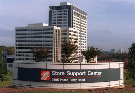 photos home depot s history in atlanta