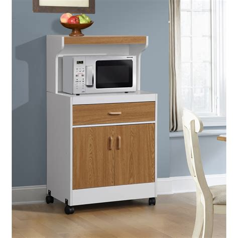 microwave cart with storage kitchen stand rolling cabinet new rolling microwave cart wooden shelf cabinet drawer
