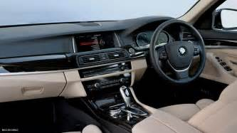 2016 5 series interior gallery
