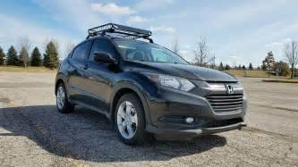 Honda Hrv Roof Rack Honda Hr V Forum Roof Rack