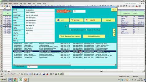 Kadr Leyn Adlı Kullanıcının Excel Tutorials And Excel Advanced Templates Panosundaki Pin Excel Vba Templates