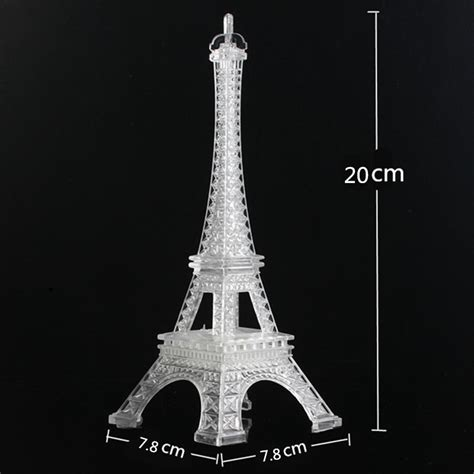 Eiffel Tower Desk L by Eiffel Tower Desk Bedroom Light Decoration