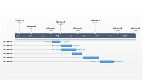 Timeline Template Powerpoint Peerpex Microsoft Timeline Template