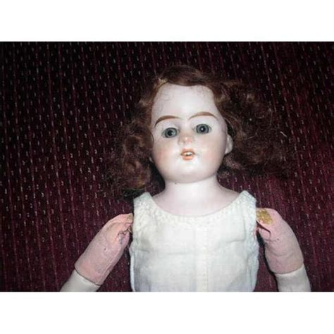 bisque doll marked special bisque doll marked special 1335294