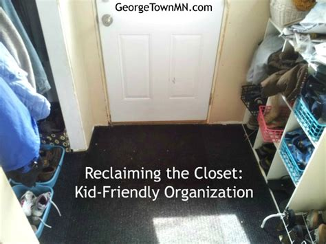kid friendly closet organization home organization tips from local bloggers life with levi