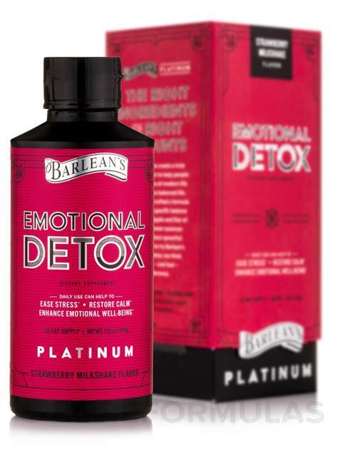 Canine Emotional Detox by Emotional Detox Strawberry Milkshake Flavor 11 2 Oz