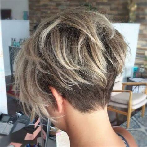 pixie cuts cherry brown and blonde 62 pixie cut ideas my new hairstyles