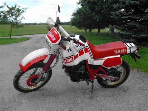 Motorrad Xt 600 by Motorrad Yamaha Xt 600z Tenere Bestes Angebot Von Yamaha
