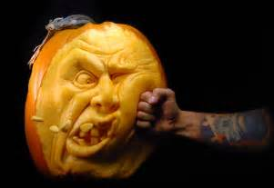 photos of carved pumpkins for amazing pumpkin carving