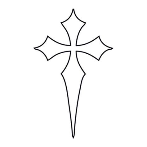 glow in the dark cross tattoo glow in the dark black cross temporary tattoo usimprints
