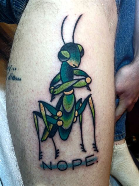 praying mantis tattoo mantis images designs