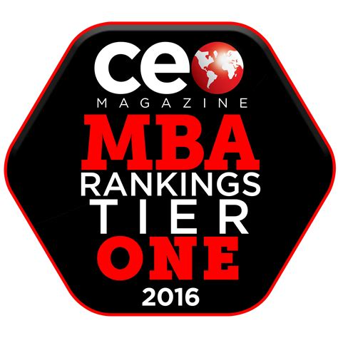 1 Ranked Mba by Uwg S Mba Webmba Ranked Top In The World By Ceo