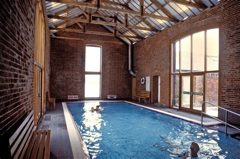 Self Catering Cottages With Indoor Swimming Pool by Self Catering Luxury Cottages With Heated Indoor Swimming Pool