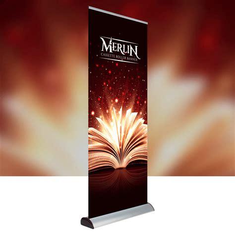 merlin templates merlin cassette roller banner matrix banners