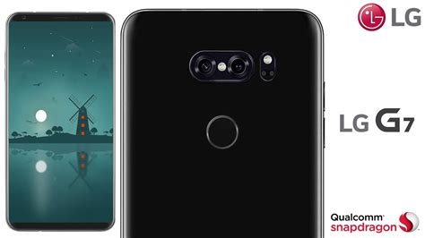 lg mobile phone price lg g7 2018 phone specifications price release date