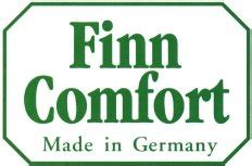 Finn Comfort 96100 by Finn Comfort Shoes Soft Prevention 96100 Coffee