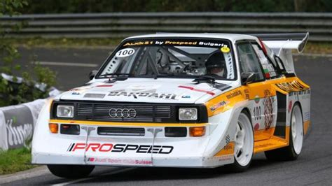Audi Rally Car For Sale by Audi Quattro S1 Rally Car For Paqpaqligħall Istrina