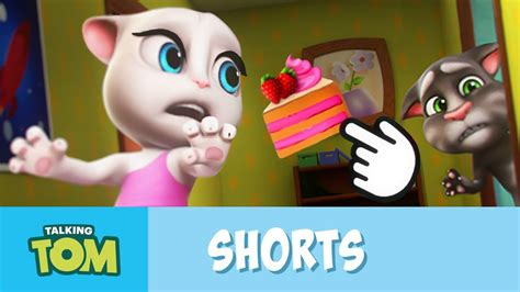 talking tom talking tom shorts 21 helping
