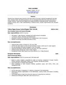 Resume Canada Format Examples Of Resumes Best Resume Example 2017 Intended