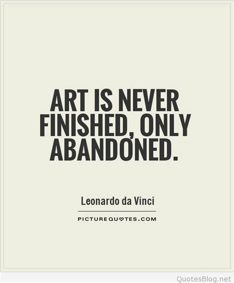 leonardo da vinci paintings drawings quotes biography alberto giacometti quotes image quotes at relatably com