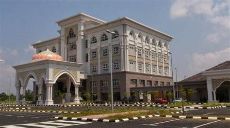 Mahkamah Syariah Pengadilan Agama perundangan islam di malaysia