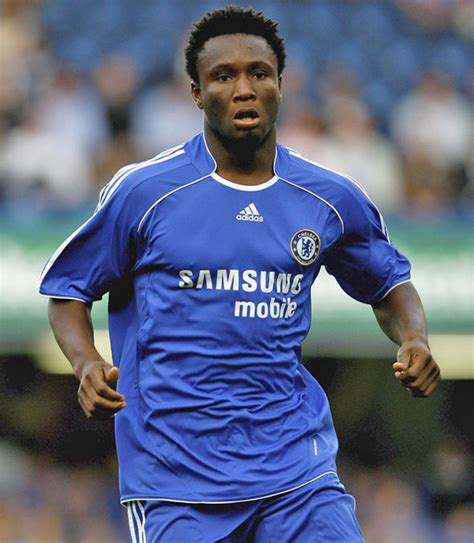 mikel obi mikel obi or obi mikel what is the chelsea