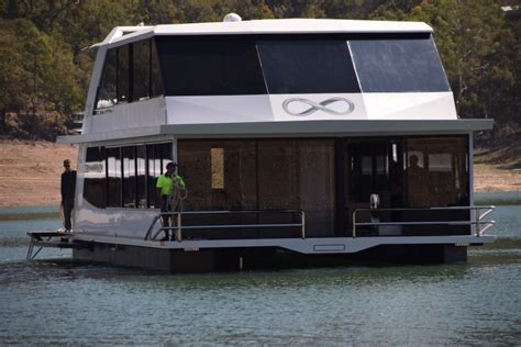 infiniti anchorage infinity launched feb 2015 anchorage houseboats
