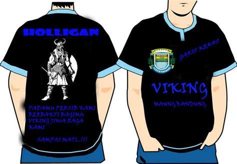 desain baju viking remaja apache