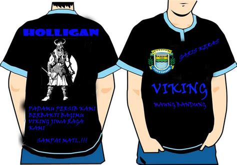 Baju Viking remaja apache