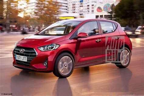 hyundai modelle 2020 2020 hyundai grand i10 rendered launch on 20th august