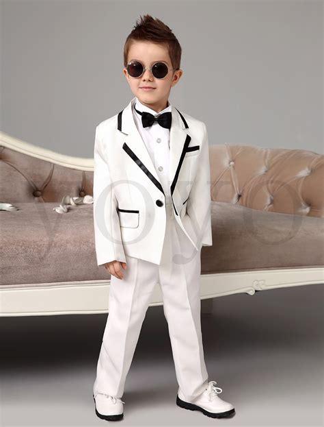 Wedding Attire For Baby Boy by Dress Clothes Boys Clothes