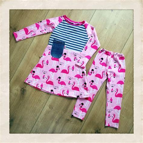 Handmade Ls Ideas - natt 248 j med kjole og bukser til min trutte handmade by ls