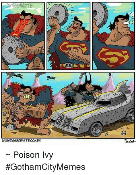 Poison Ivy Meme - funny poison ivy memes of 2016 on sizzle batman