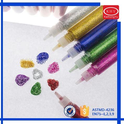 tattoo gel pens non toxic non toxic colorful tattoo glitter gel pen buy tattoo
