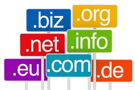 domain names extensions dns   domain