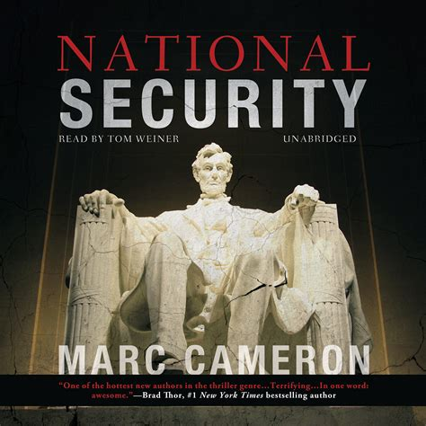 national security a jericho quinn thriller books national security audiobook by marc cameron for