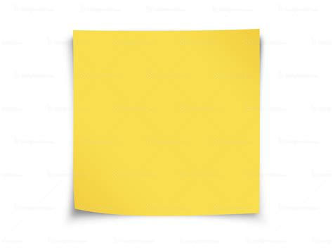sticky note template sticky note paper template