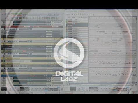 reason tutorial drum and bass drum bass production tutorial bass splitting inside
