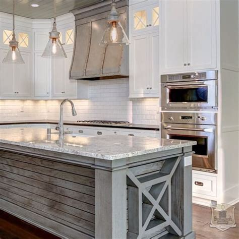 gray kitchen island stonecroft homes portfolio gorgeous gray and white