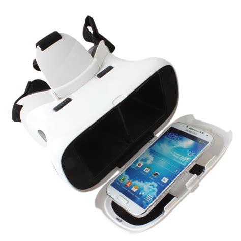 Diskon Vr Total Black Cardboard Reality For Smartphone ritech ii vr box reality cardboard for smartphone white jakartanotebook