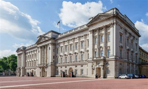 when was buckingham palace built buckingham palace bling 171 curtain tracks and blind fitter