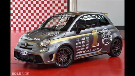 fiat 500 for sale 3000 fiat abarth 695 biposto gumball 3000