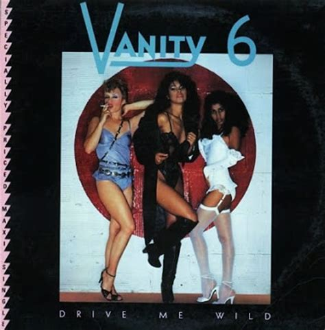 and obscure vanity 6 apollonia 6