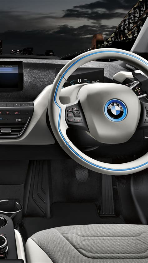 wallpaper bmw  carbonight electric cars city cars