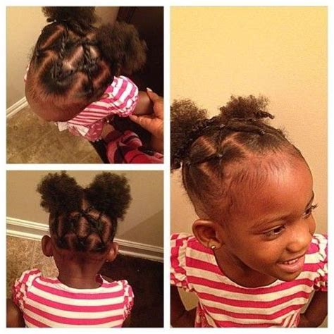 hairstyles for girl baby with short hair 2018 latest black baby hairstyles for short hair