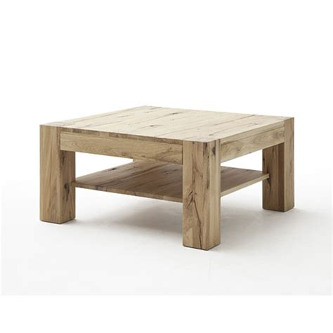 Square Oak Coffee Tables Square Oak Coffee Table Shop For Cheap Furniture And Save