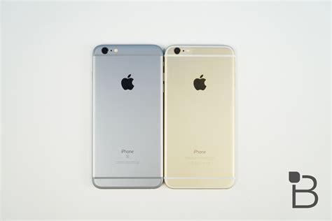 Iphone 6 6s iphone 6 plus vs iphone 6s plus comparison is it